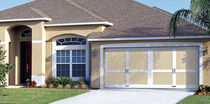 steel swing garage door 6100 WAYNE DALTON