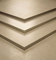 stone look porcelain stoneware tile (European Eco-label) ELEGANCE : VIA MONTENAPOLEONE COTTO D'ESTE