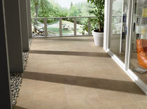 stone look porcelain stoneware tile for exterior floors PIETRA DI LOIANO : BELPOGGIO COTTO D'ESTE