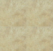 stone look PVC floor tile (FloorScore certified, low VOC emissions) CASA COLLECTION : MONACO STONE Novalis International