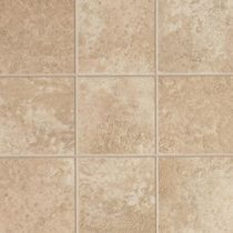 stone look PVC tile GOLD COAST PEBBLE SAND DUPONT