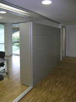 storage wall METAFORA BWS/SWS Adotta Italia srl