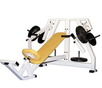 strength training equipment BB52 Multi-form