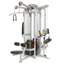 strength training equipment CMJ-6000-1 Hoist Fitness