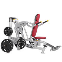 strength training equipment RPL-5101 Hoist Fitness