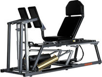 strength training equipment AIR 300 LEG PRESS Actech