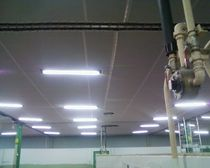 stretch ceiling   ESMERY CARON