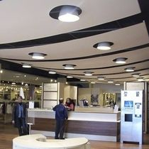 stretch ceiling for great surfaces  ACS-PRODUCTION