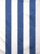 striped fabric CADEN STROHEIM