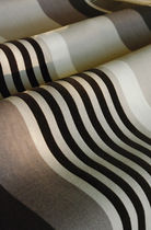 striped fabric OTHELLO Olivier Thévenon Selection