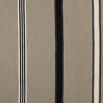striped linen fabric LODGE Larsen