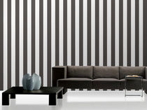 striped non-woven wallpaper SAILS &amp; STRIPES: 2864 Decor Maison