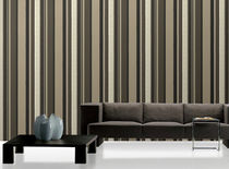 striped non-woven wallpaper OAS: 2732 Decor Maison