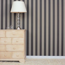striped wallpaper PAPER PERFECT : ETIENNE CROWSON