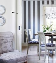 striped wallpaper FABIAN SAND BERG