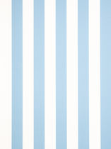 striped wallpaper MIDDLETON STROHEIM