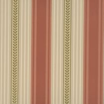 striped wallpaper MADDOX STREET C.1810 The Little Greene