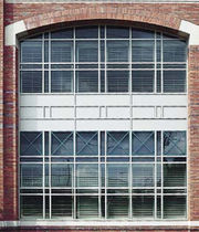 structural curtain wall (aluminium and glass) YCW 752 YKK AP