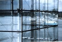 structural glass panel PANORAMIC VEA Macocco