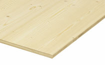 structural glued solid wood panel (PEFC certified) STATIC Timbory
