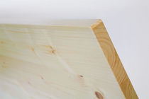 structural glued solid wood panel (PEFC certified)  Pfeifer Holz GmbH & Co. KG
