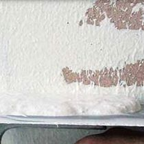 surface preparation plaster RASELAST rialto