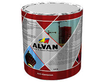 surface preparation plaster ALCO-2034 ALVAN PAINT