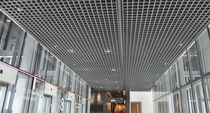 suspended ceiling grid GALAXY Getz Bros &amp; Co. (Singapore) Private Limited