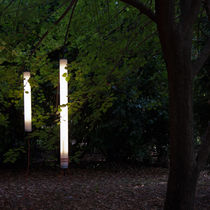 suspended garden lamp PISTILLO cod.2064/ by Emiliana Martinelli , 2009 Martinelli Luce Spa
