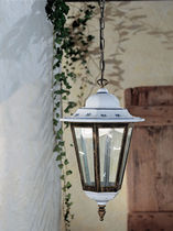 suspended garden lamp (bracket lamp) C391 Ferroluce srl