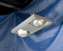 suspended HID luminaire SQUADRA 2 ELPRO Lichttechnik
