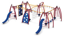 suspended ladder for playgrounds SQUARE ROOT GameTime
