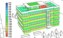 sustainable design software APACHESIM INTEGRATED ENVIRONMENTAL SOLUTIONS LTD