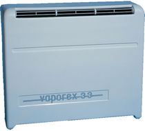 swimming pool dehumidifier VAPOREX Plastica