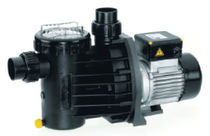 swimming pool pump SWIM-TEC&reg; MTH