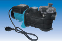 swimming pool pump FLIPPY AQUALUX INTERNATIONAL
