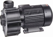 swimming pool pump BADU 21-80/31 UNIPOOL