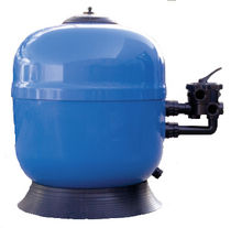 swimming pool sand filter RTM EXCELLENCE 920 PROCOPI