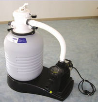 swimming pool sand filter with pump SANDY UNIPOOL