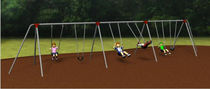 swing HEAVY DUTY  BYO Playground, Inc.
