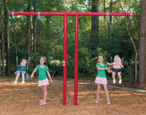 swing 8' TODDLER BYO Playground, Inc.