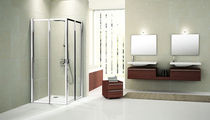 swing shower screen FREE2 A NOVELLINI
