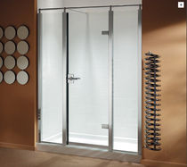 swing shower screen TCR1600 matki showering