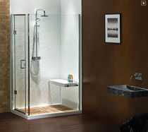 swing shower screen LOC1290 matki showering