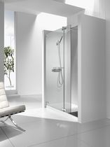 swing shower screen AXIS WALK-IN ROCA