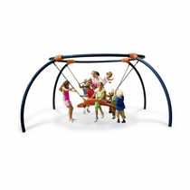 swing VAQUERO PLAYWORLD