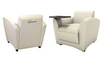 tablet armchair VCCMT MAYLINE