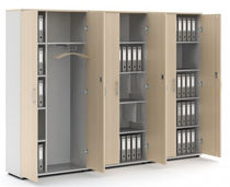 tall filing cupboard (swing door)  MDD