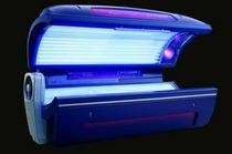 tanning bed SUNVISION 466 EXCLUSIVE Alisun