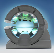 tanning bed MATRIX L33 EXTREME I.SO ITALIA S.p.A.